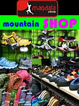 Mandala Climb: tu nueva tienda de montaña